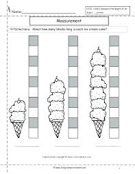 Non Standard Measures Of Capacity Standard Measurement Worksheets ...