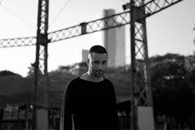 Joseph Capriati presenta il suo nuovo album: Metamorfosi - Parkett