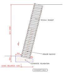 timber crib