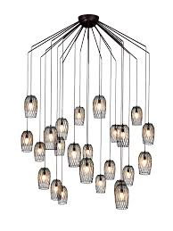 Constellation Hanging Lamp 24