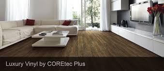 coretec vinyl flooring