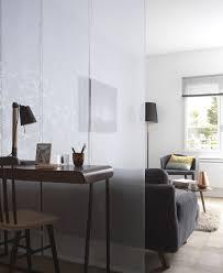 Panneaux Japonais Design Panneau Japonais Madeco Organdi Blanc 45 X 260 Cm Cloisons
