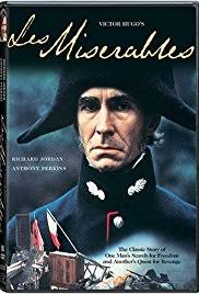 les miserables tv movie imdb les miserables poster