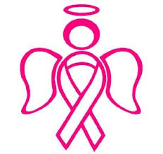 Small Picture Breast cancer ribbon coloring page clipart Clipartix