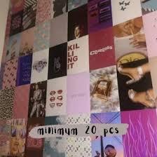Tapi bisa juga kamu pasang satu dinding dengan poster. Jual Produk Wallpaper Hiasan Dinding Kamar Termurah Dan Terlengkap Februari 2021 Halaman 5 Bukalapak