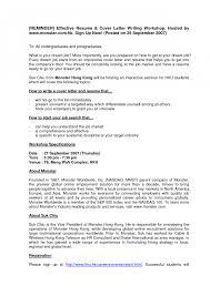 How To Write An Effective Cover Letter Photos Hd Goofyrooster