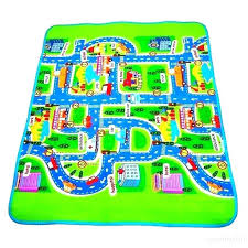 child car rug toys for kids rugs baby play mats mat children developing foam large toddlers play rugs