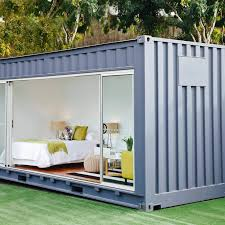 The Glamorous Images of prefab shipping container homes