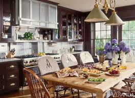 5 Natural Décor Trends Youu0027ll Go Crazy About In 2017Interior Decoration In Kitchen