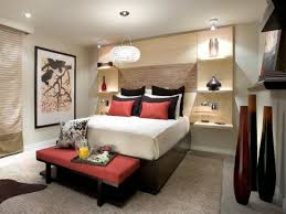 Designed Bedrooms Inspiration Stylish And Unique Headboard Ideas HGTV