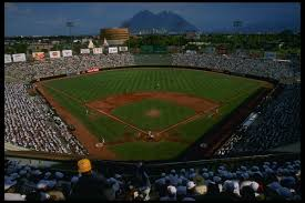 Dodgers Padres To Reportedly Play Series In Monterrey