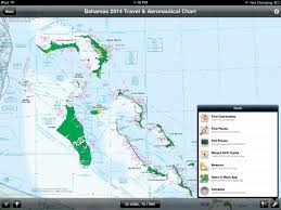 Ipad Vfr Charts Bahamas And Caribbean Vfr Charts For Ipad And Android Released