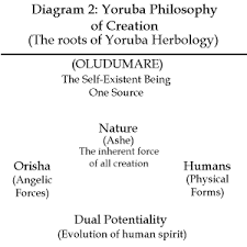 Yorubic Medicine The Art Of Divine Herbology East West