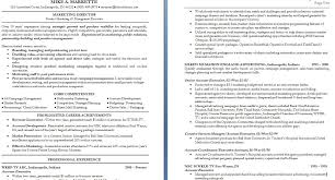 Resume Professional Achievements Examples Free Resume Example