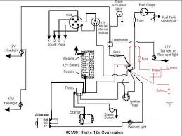 ford 1700 sel tractor wiring diagram ford wiring diagrams online
