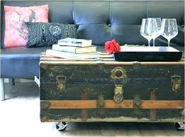 old chest coffee table old trunk coffee table trunks as tables new antique at pine diy wood chest coffee table