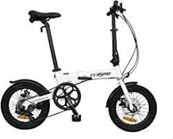 <b>Folding Bikes</b>: Amazon.co.uk