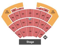 Kings Dominion Kingswood Amphitheatre Tickets And Kings