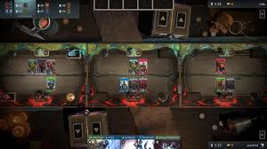 valve bringing artifact card game to ios as company s first