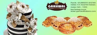 Garhwal Bakers Are Providing Custom Cakes Bakery Items Gifts