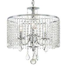 crystal chandelier home depot 3 light polished chrome chandelier with crystal dangles round crystal chandelier home