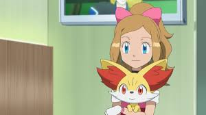 Watch Pokemon the Series: XY