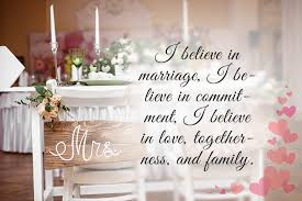 Love Marriage Quotes Impressive 48 Beautiful Marriage Quotes That Make The Heart Melt