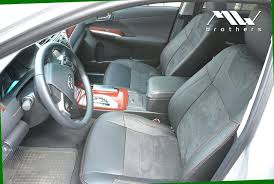 2016 toyota camry seat covers seat covers photo 2