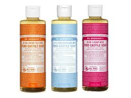 the many uses for castile soap green cleaning basics