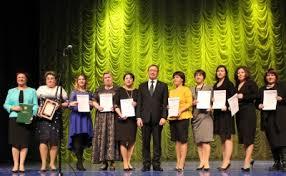 Коллектив ТСПК получил Почетный диплом от депутатов Думы г о Тольятти