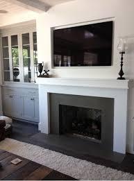 Slate Fireplace Facing Classic Plans Free Study Room New At Slate Slate Fireplace