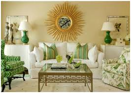 Yellow And Green Living Room Designs Green Living Room Ideas