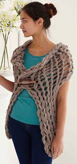 Arm Knitting Patterns Enchanting Arm Knitting And Finger Knitting In The Loop Knitting