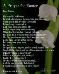 Christian Easter Quotes Poems Best of What Easter Means To Me An Easter Poem Words To Remember
