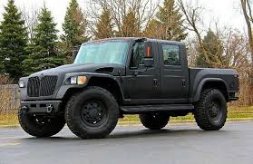 2008 International MXT Truck Is the Vin Diesel of Pickups | eBay ...