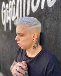 Pin on aer and hair color men