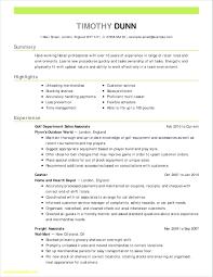 Good Looking Cv Resume Child Care Resume Templates Free