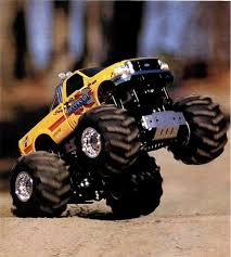 a quick history of tamiya s solid axle monster trucks