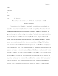 mla essay format writing a narrative essay in mla format view larger compare and contrast essay format mla