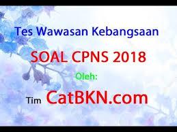 Berikut ini yang bukan fungsi hukum di indonesia adalah …. Contoh Soal Twk Cpns 2018 Dan Jawabannya Pdf Youtube