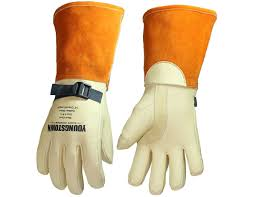 Youngstown Gloves Size Chart 14 Leather Protector