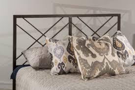 Westlake Bed Set - Queen - Magnesium Pewter