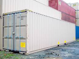 Shipping Container Double Door Shipping Containers Buy Or Rent Containerwest