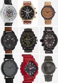 jack threads watches for men cool gifting breda steve watch