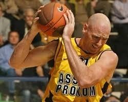 Pat Burke, Asseco Prokom - Euroleague 2008-09 - Welcome to EUROLEAGUE  BASKETBALL