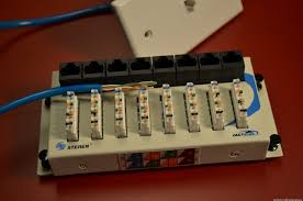 home networking explained part taking control of your wires cnet wiring a patch panel