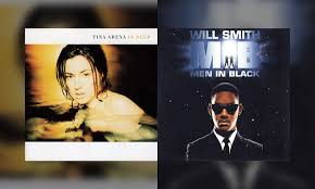 This Week In 1997 Aria Charts