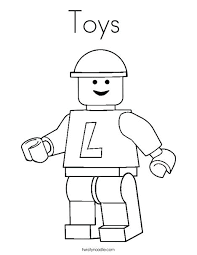 Toys Coloring Pages Free Printable Toy Coloring Pages Toys Coloring