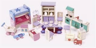 Wood Doll Furniture Laura Williams