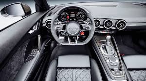 2018 audi tt rs interior. Fine Audi 2018 Audi TT RS 400HP 060 36Sec  Interior Exterior U0026 Drive Throughout Audi Tt Rs Interior R